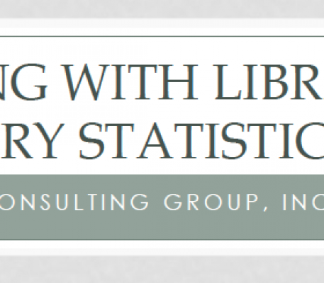 Working with Library Salary Statistics