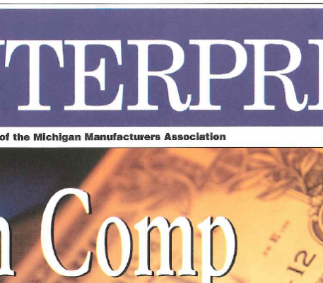 Full-Employment Situation Impacts Compensation Levels in Michigan