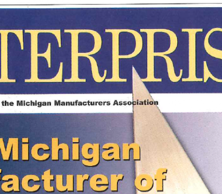 Compensation in Michigan Manufacturing Rebounds