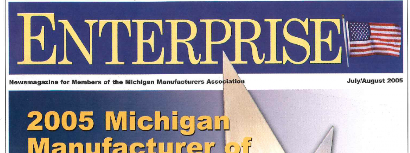 Compensation in Michigan Manufacturing Rebounds