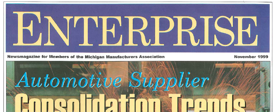 A Tight Labor Market Continues to Impact Michigan's Compensation Levels